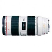CANON EF 70-200mm F2.8L  IS