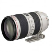 CANON EF70-200mmF2.8L IS II