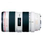 CANON EF 70-200mm F2.8L