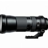 탐론 SP 150-600mm Di VC USD
