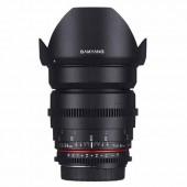(캐논,소니 마운트)SAMYANG 24mm T1.5 VDSLR Ⅱ