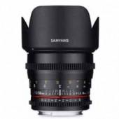 (캐논,소니 마운트)SAMYANG 50mm T1.5 VDSLR Ⅱ