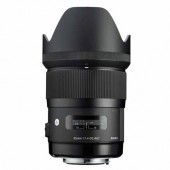 시그마 A 35mm F1.4 DG HSM