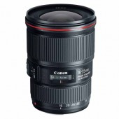 CANON EF 16-35mm F4 IS USM
