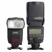 CANON SPEEDLITE 580EX-II