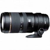 [캐논 마운트] Tamron SP 70-200mm F2.8 Di VC USD