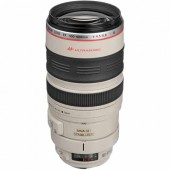 Canon 100-400mm f4.5-5.6L IS USM(백사)