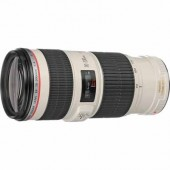 CANON EF 70-200mm F4 IS