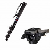 Manfrotto 680B + 234RC