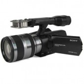 SONY VG20 (18-200mm포함)