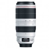 Canon EF 100-400mm  IS II USM(백사투)