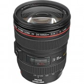 CANON EF 24-105mm F4 IS