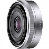 SONY SEL 16mm F2.8