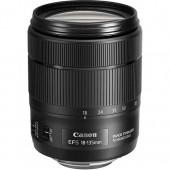 Canon EF-S 18-135mm F 3.5-5.6 IS NANO USM