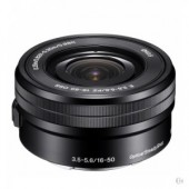 SONY SELP1650 E 16-50mm F3.5-5.6 OSS