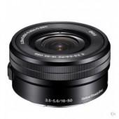 SONY SELP1650 E 16-50mm F3.5-5.6 OSS