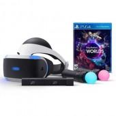 플레이스테이션 (플스4, PS4) VR